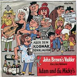 John Browns Vadder